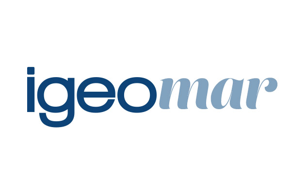 IGEOMAR R&D Project (in progress)