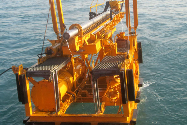 MiniDrill Seabed Drilling & Coring R&D Project